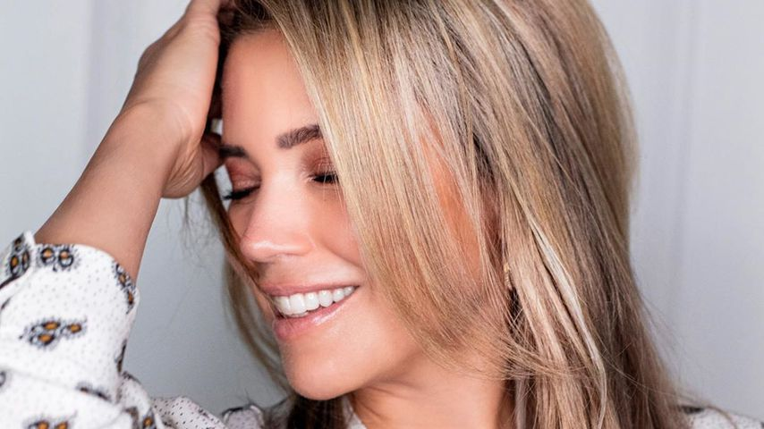 Sylvie Meis im April 2020