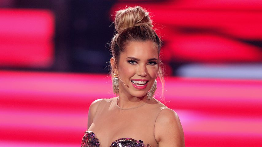 "Sylvie Meis bei ""Let's Dance"" in Köln"