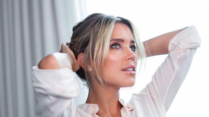 """""""Habe nachgeholfen"""": Sylvie Meis steht zu Beauty-Eingriffen!"""