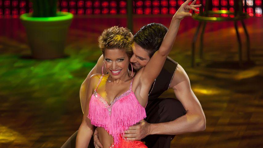 """""""Let's Dance"""": So schwer war es für Sylvie nach dem Krebs!"""