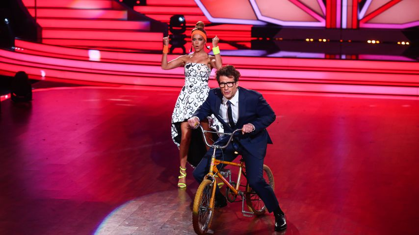 """Backstage bei """"Let's Dance"""": Das verpasst man zu Hause am TV"""