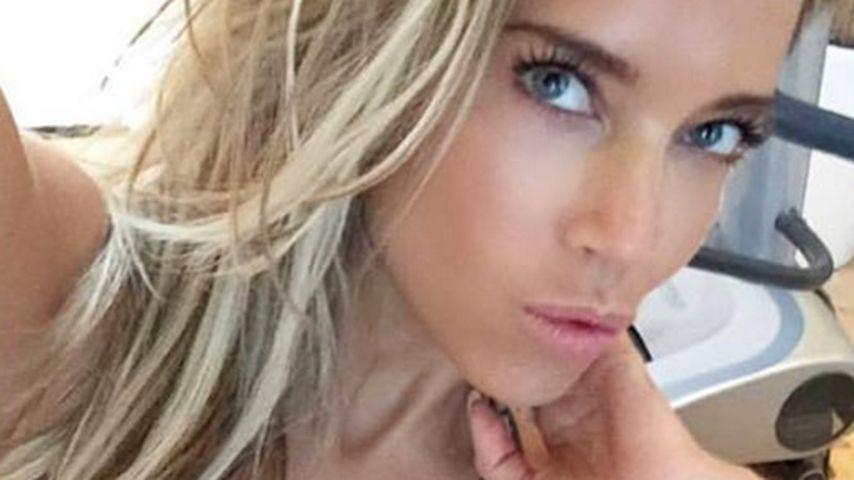 Letztes Fitness-Selfie vor X-Mas: Sylvie Meis in Topform!
