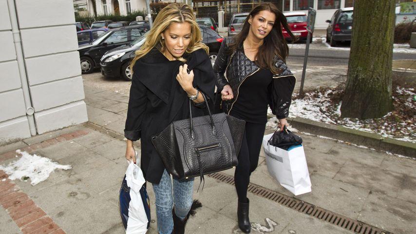 Sylvie & Sabia: Ex-BFFs gemeinsam in neuer RTL-Show?