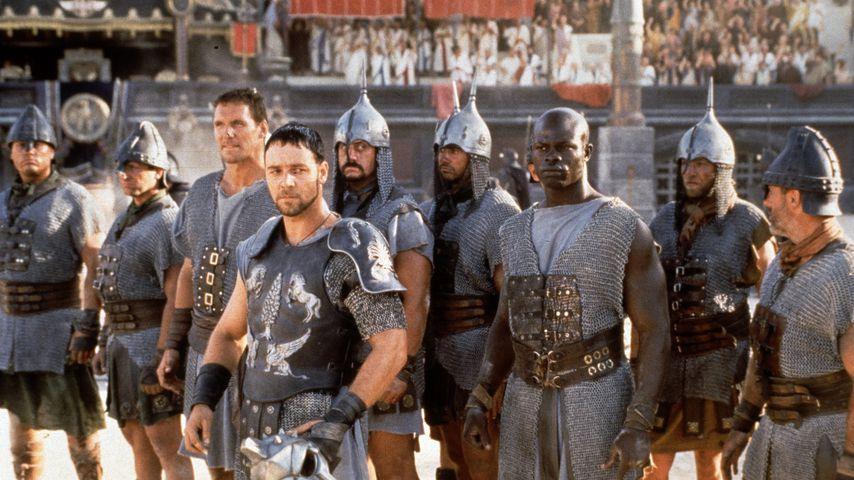 ¿Cuánto mide Russell Crowe? - Altura - Real height - Página 2 Szene-aus-dem-film-gladiator
