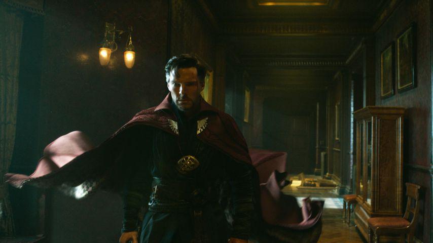 """Benedict Cumberbatch in """"Doctor Strange"""""""