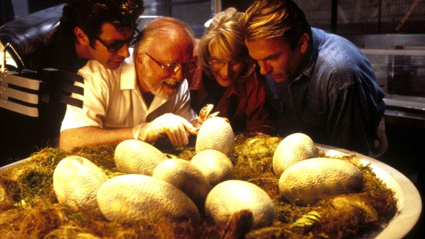 """Jurassic Park""-Insights: Promiflash liefert fünf Fun-Facts!"
