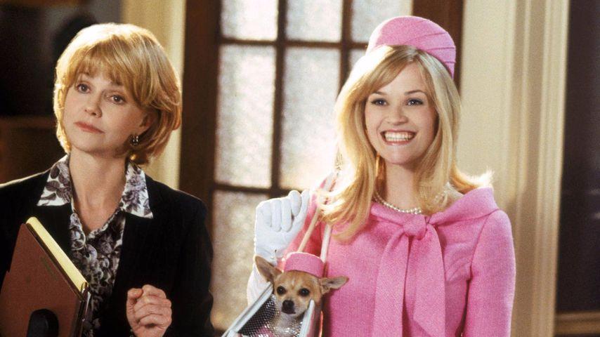 """Reese Witherspoon (r.) und Sally Field in """"Natürlich blond 2"""""""