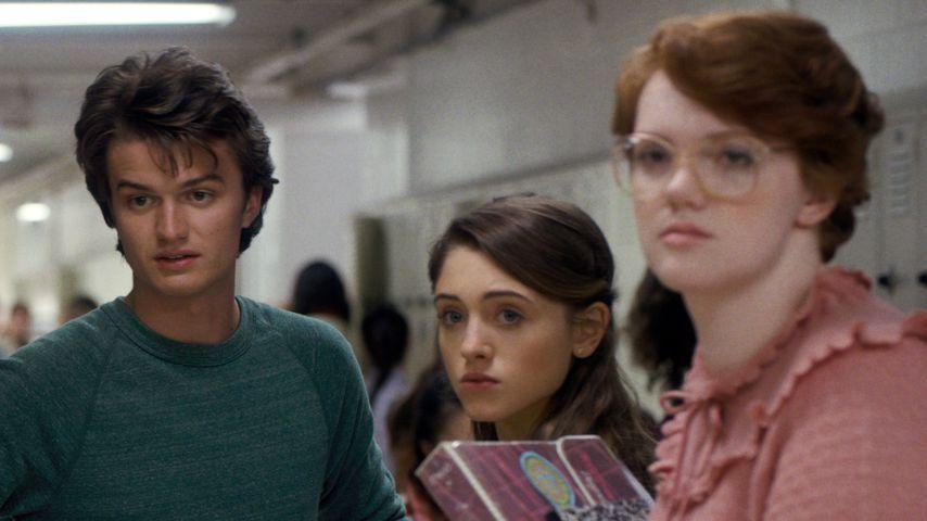 """Nach """"Stranger Things"""": Sie bekommt eine neue Netflix-Serie"""