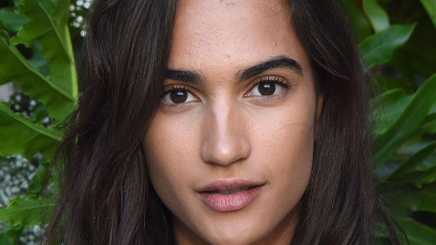 Talia Graf, Model