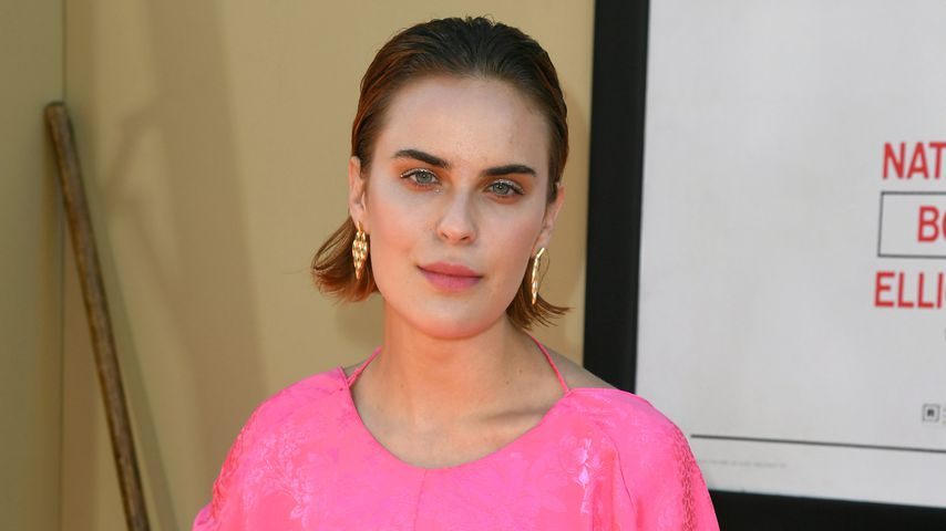 Ohne Make-up & mit Pickel: Tallulah Willis traut sich was!