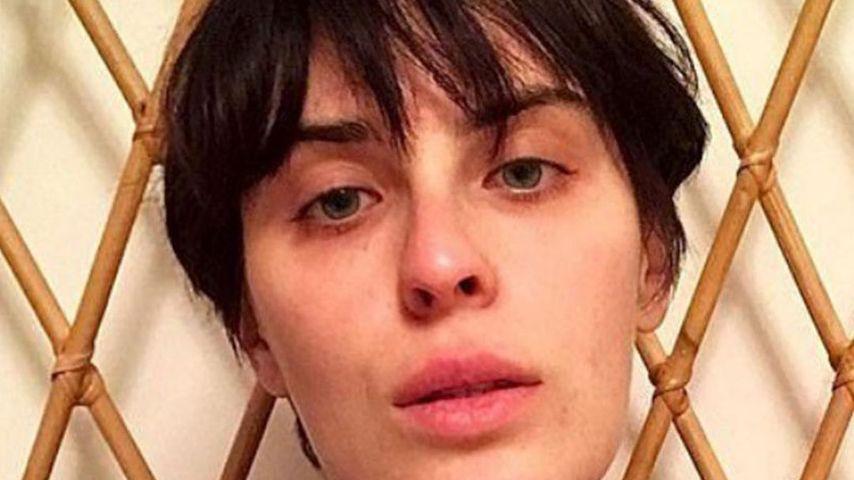 Selbst bestraft: Tallulah wollte aussehen wie Demi Moore