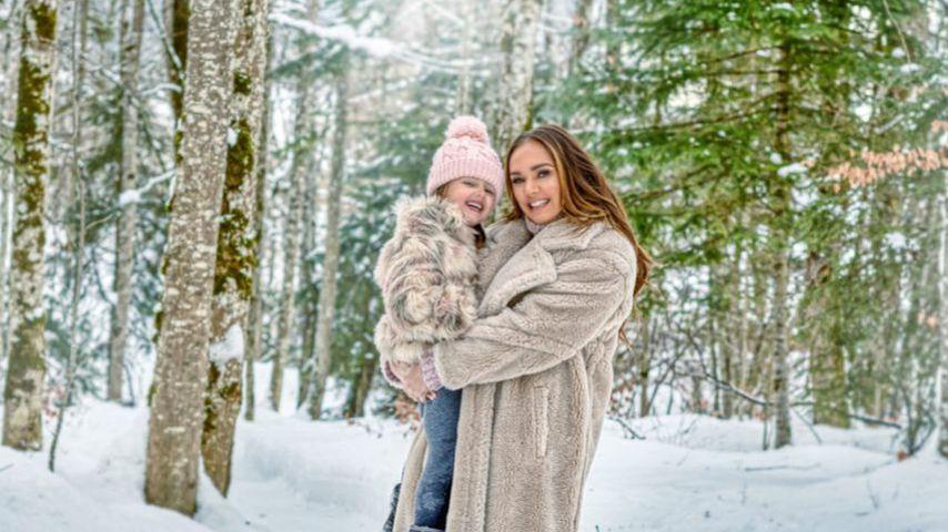 Für Tochter Sophia: Tamara Ecclestone will noch ein Kind