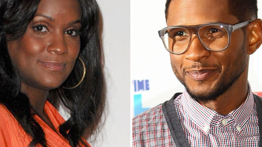Kampf um Kids: Ushers Ex will in Berufung gehen