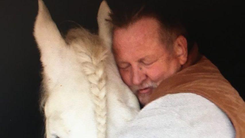 Tamme Hanken (†56): So wurde er zum sanften Pferdeflüsterer!