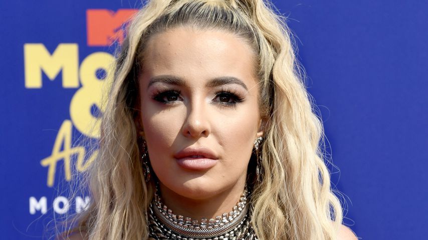 Tana Mongeau bei den MTV Movie und TV Awards 2019