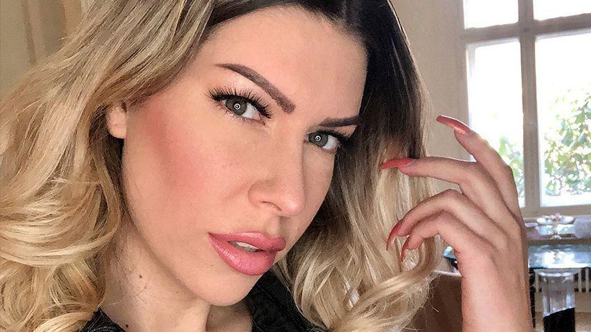 Playmate Tanja Brockmann schwanger: Umfeld gönnt es nicht