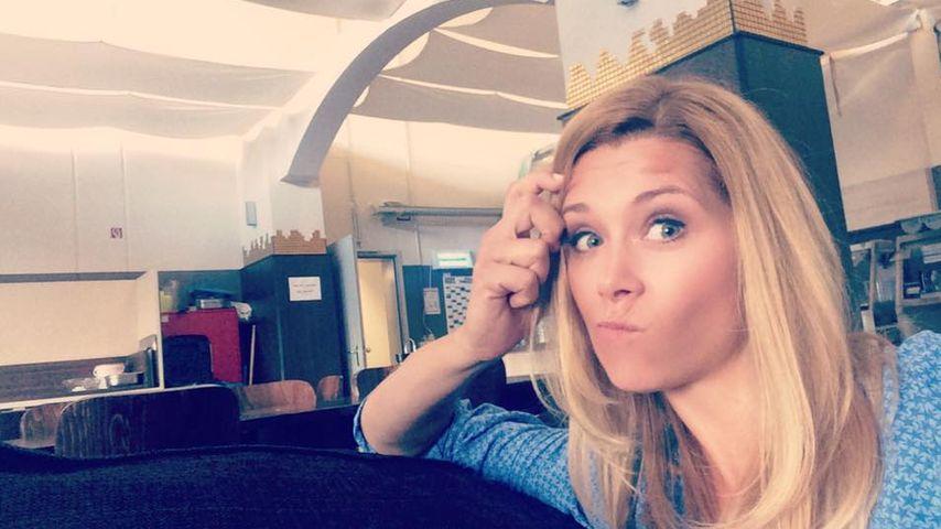 Tanja Szewczenko: So schwer, Job & Familie zu vereinen!