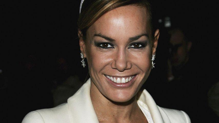 Tara Palmer-Tomkinson, Moderatorin 2007