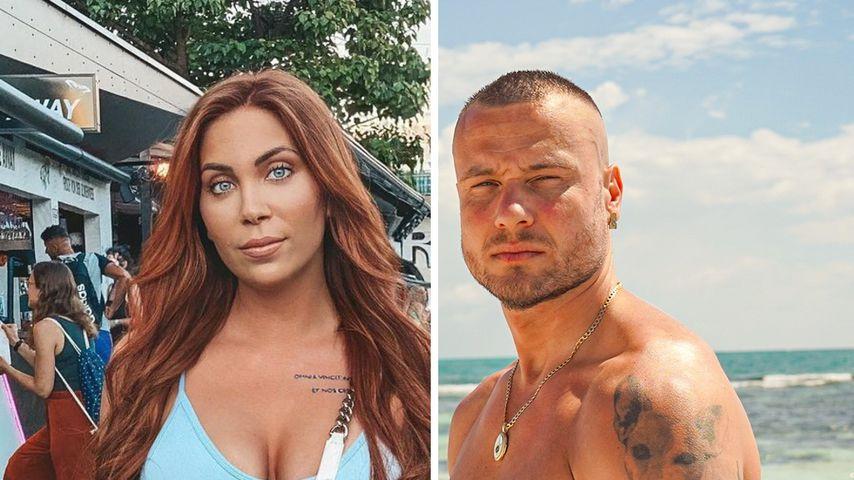 """Nach """"Ex on the Beach""""-Beef: Tara und Eric wieder in Kontakt"""