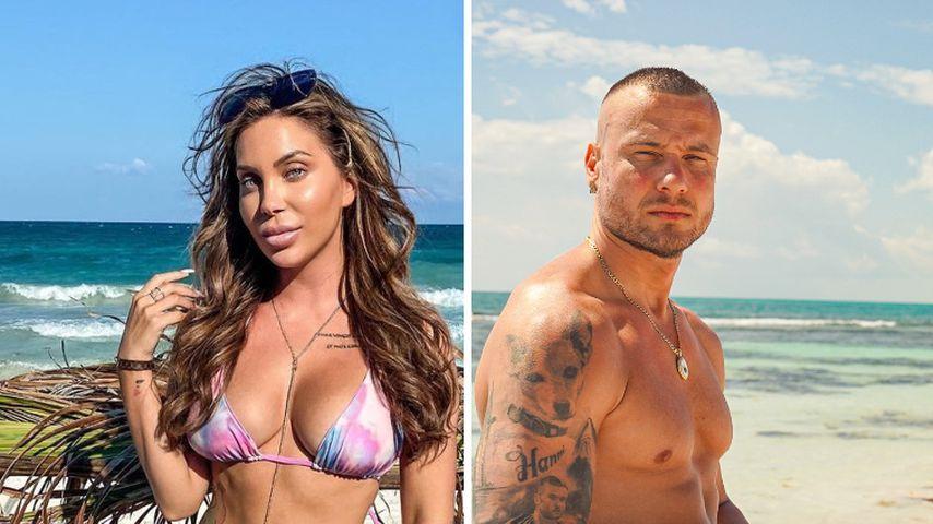 """Tara entscheidet: Kickt sie Eric bei """"Ex on the Beach"""" raus?"""
