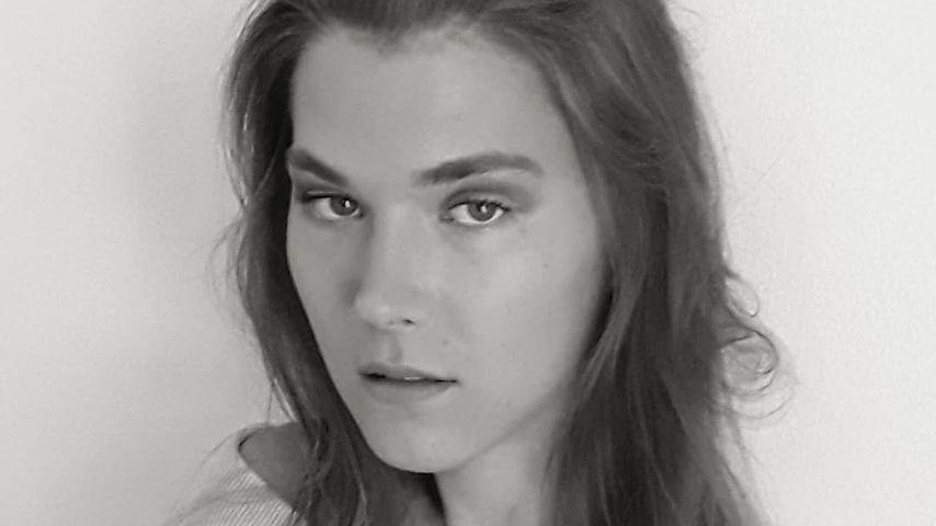 Tatjana im März 2019