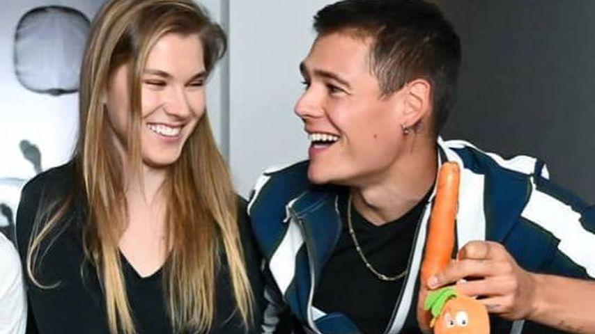 Nach unglücklichem Date: Mario will GNTM-Tatjana wiedersehen