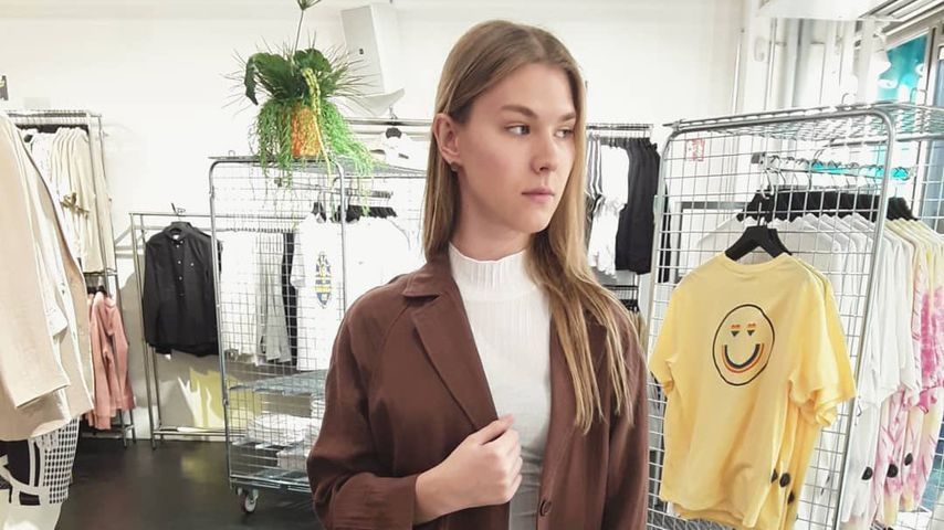 """Germany's next Topmodel""-Kandidatin Tatjana"