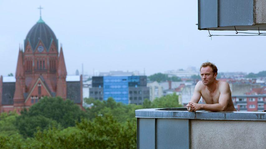 "1. schwuler Sex beim ""Tatort"": Robert Karow schleppt Mann ab"