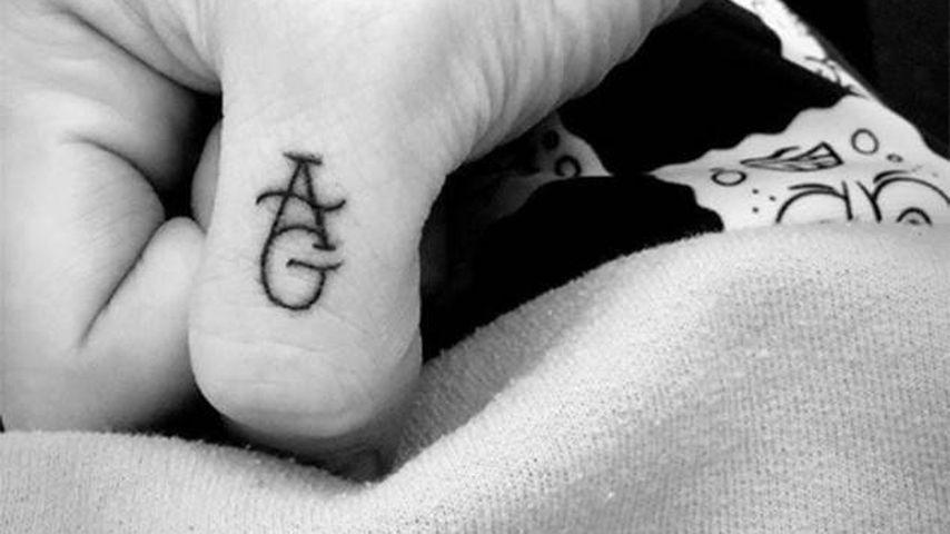 Neues Tattoo von Pete Davidson