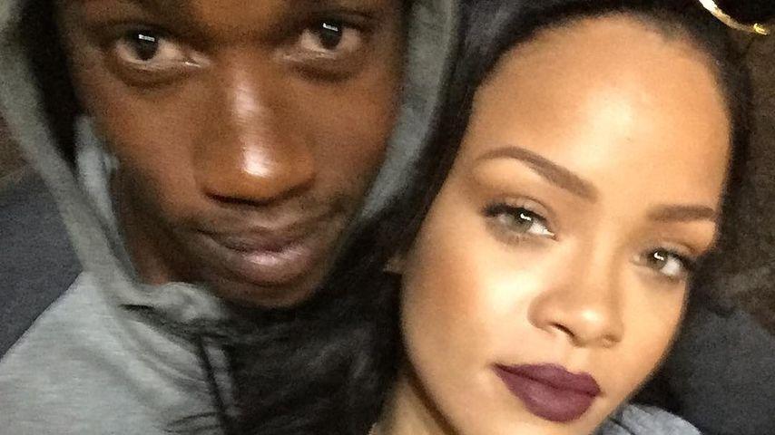 Drama an Weihnachten: Rihannas Cousin (†21) wurde erschossen