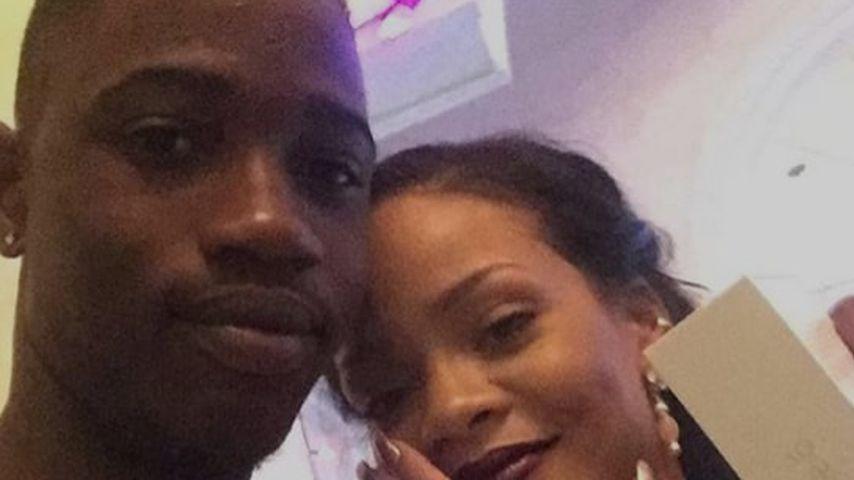 Todesdrama auf Barbados: Rihannas Cousin (†21) erschossen!