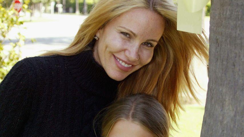 Tawny Kitaen und ihre Tochter Wynter bei einem Event in Beverly Hills, 2003