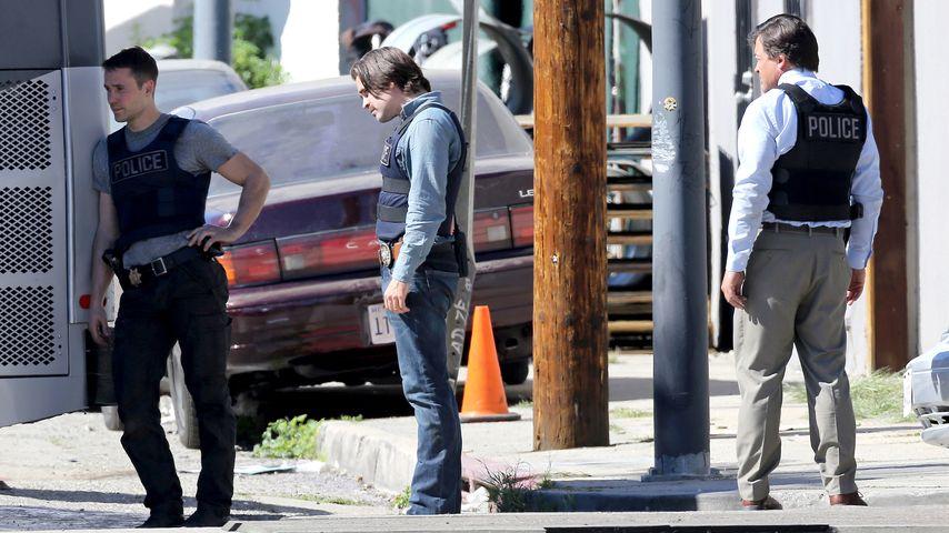 Colin Farrell und Taylor Kitsch
