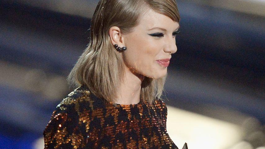 Lektion fürs Leben: Taylor Swift streitet nicht mehr im Netz