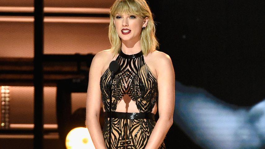 Nach 3 Jahren Abstinenz: Taylor Swift zurück bei den CMAs!