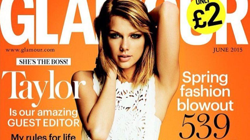 Taylor Swift beweist: Spießig kann auch sexy sein!