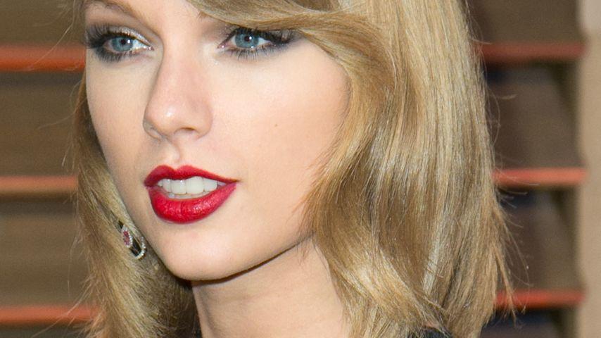 Schon wieder: Stalker von Taylor Swift verhaftet!