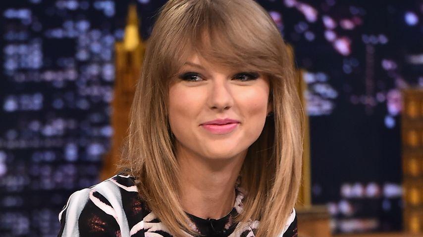 Zarte Taylor Swift: Das ist ihre größte Angst!