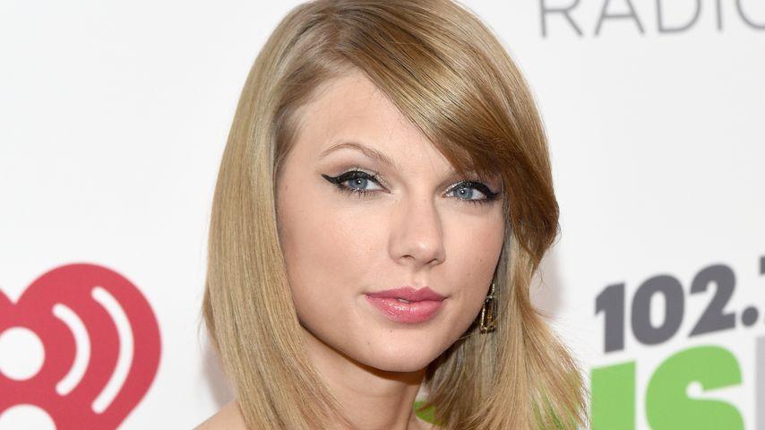 Welch Ehre! Taylor Swift wird zur Brautjungfer