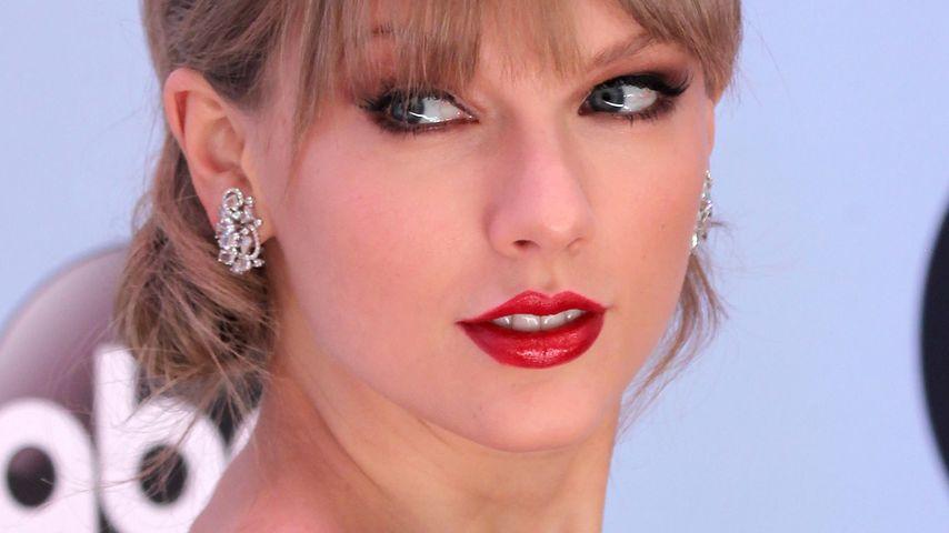 Taylor Swift: 3 Jahre Sicherheit vor ihrem Stalker