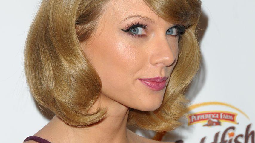 Happy Swiftmas! Taylor Swift beschenkt ihre Fans