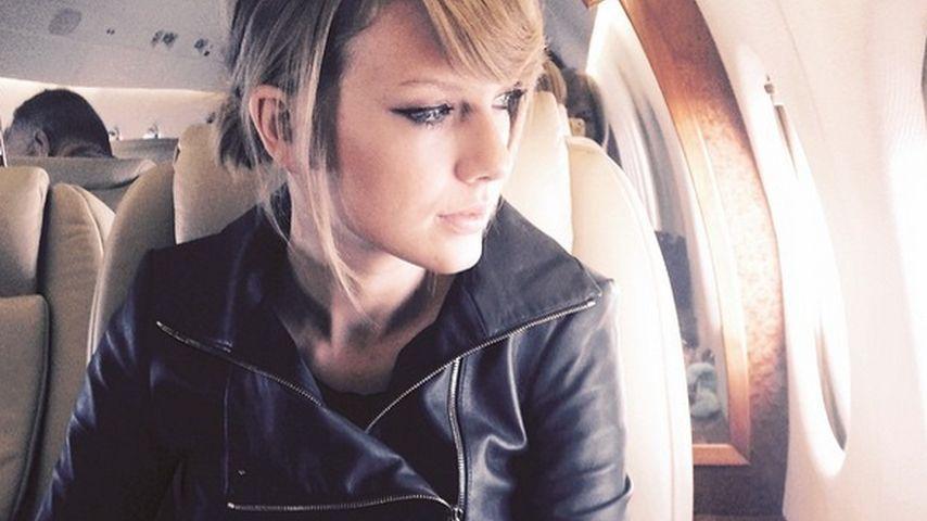 Katzen-Reise deluxe: Übertreibt's Taylor Swift?