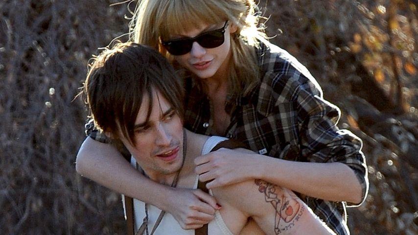 Taylor Swift: Total-Verwandlung fürs neue Video