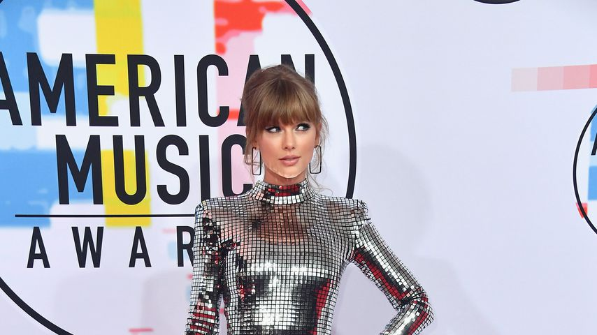 Taylor Swift bei den American Music Awards