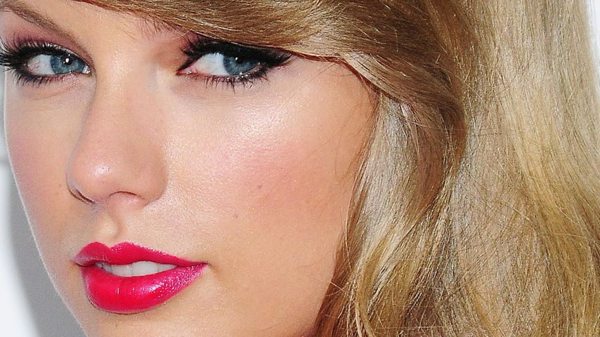 Album-Countdown: Taylor Swift macht Fans wuschig!