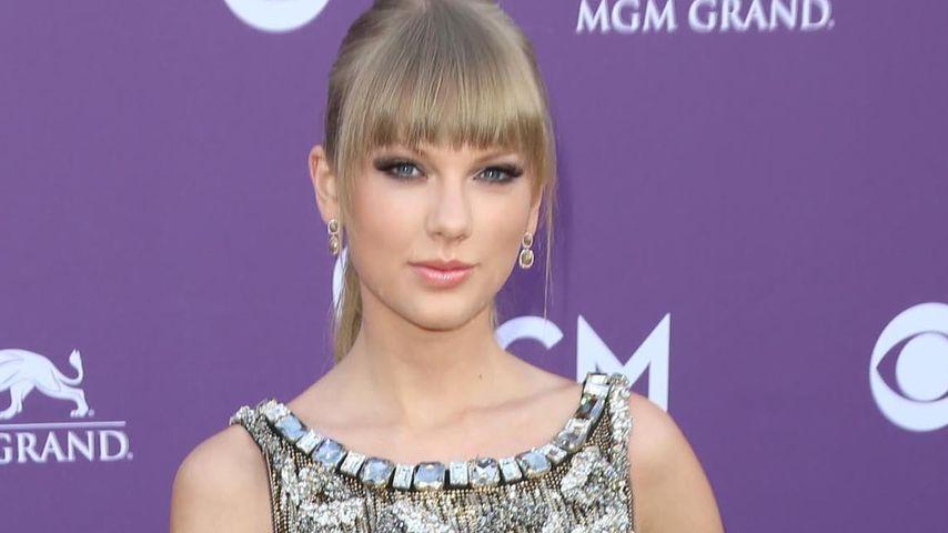 Billboard Music Awards: Taylor Swift 11x nominiert