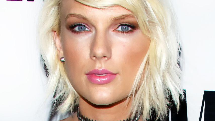 Taylor Swift: Social-Media-Comeback mit merkwürdigem Clip!