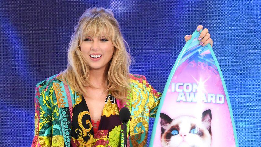 Taylor Swift im August 2019