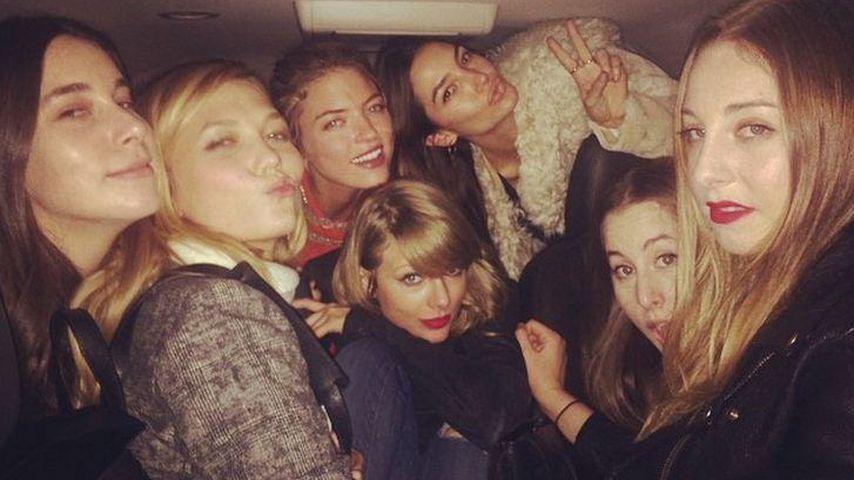 Warum ist Kendall eigentlich nicht in Taylor Swifts Video?