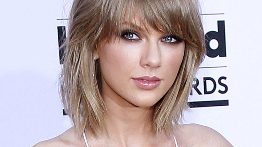 """Wie bitte? Taylor Swift: """"Ich weiß, ich bin nicht sexy!"""""""